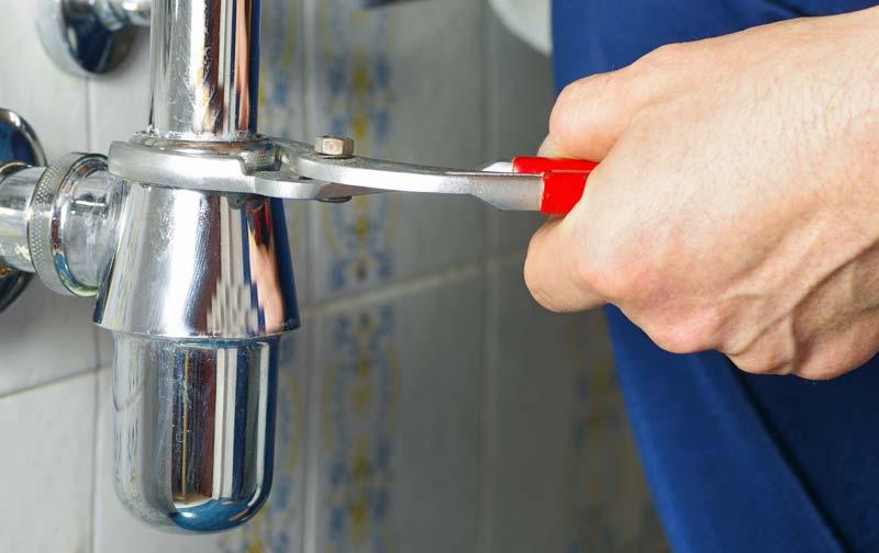 Wasser-Notdienst  - schnelle Hilfe bei einem Wasserschaden.